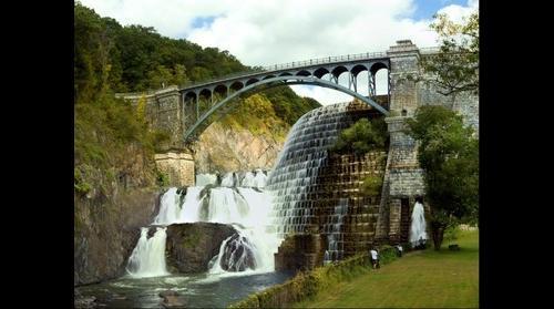 New Croton Dam