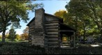 The Log Cabin at The University of Pittsburgh -
