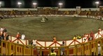 Toros a la Tica Campeonato de Monta