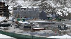 Snowmass Village Related Westpac Viceroy Hotel Construction Site, Colorado