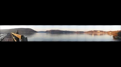 Peekskill Bay