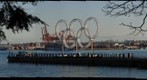 Vancouver Olympic Rings