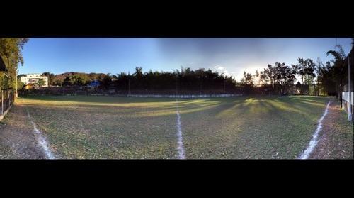Estadio da Colina, Retiro Sport Club, Nova Lima, Minas Gerais