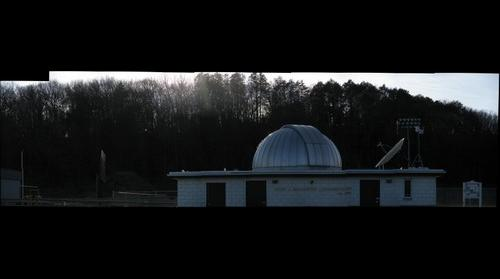 McCarthy Observatory, New Milford, CT