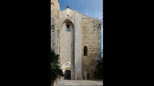 Saint Pierre de Maguelone