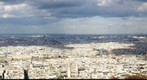 Paris from Tour Montparnasse