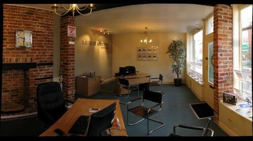 Musker McIntyre Estate Agents (Bungay Office)