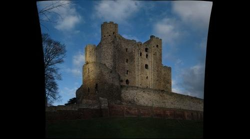 Rochester Castle (South East)