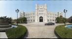 Korea University 2