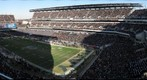 Army Navy Football 2009 Gigapan3