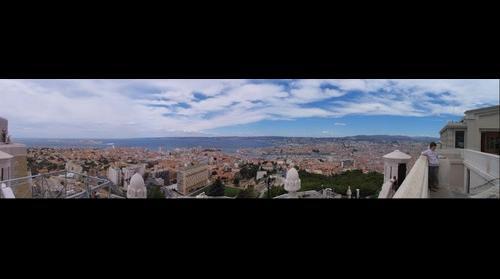 Marseille Bay Vue