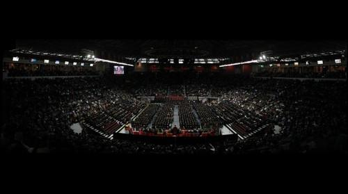 WKU Fall 2009 Commencement