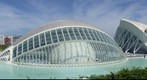 Ciudad de las artes y las ciencias 2 - Valencia
