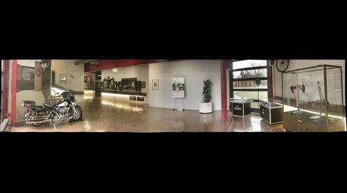 OPC Museum