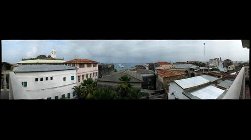 More scenes from Stone Town
