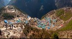 Return to Namche