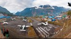 Full Lukla Airport