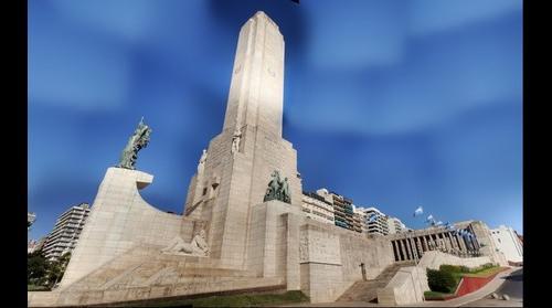 Monumento a la Bandera 2
