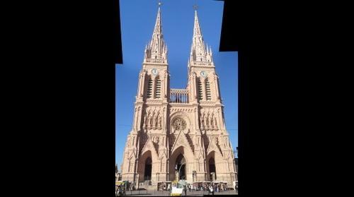 Basílica de Lujan - Buenos Aires - Argentina