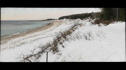 christmas in Charlevoix