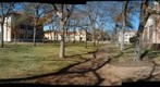 Another Beautiful December Blue-Sky Day in Houston - 360-Degree Panorama 3/3
