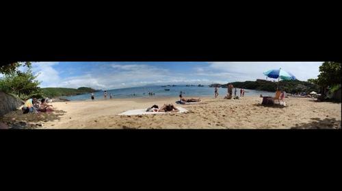 Praia Jao Fernandez - Buzios - Brasil