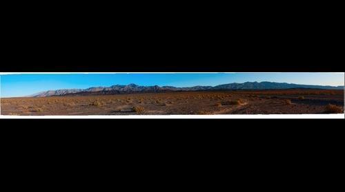 Amargosa Panorama