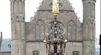 The Fountain of the Binnenhof