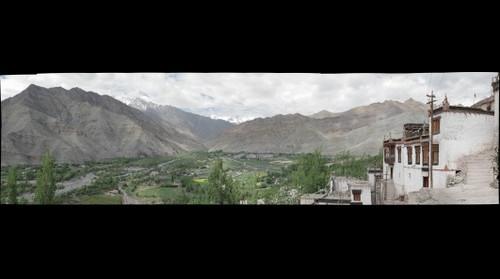 Matho Monastery, Ladakh