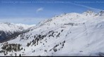 Panorama of Ischgl Silvretta Arena Skiing Resort - Austria Alps (2.6 Gigapixel)