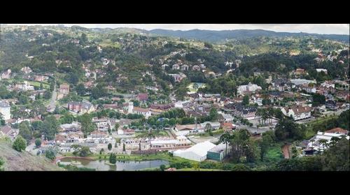 Vila Capivari em Campos do Jordão SP