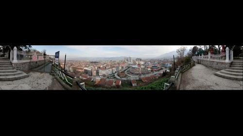 Zafer plaza panorama