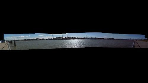 Mare Island, Vallejo