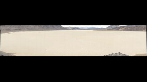 Racetrack Playa, Death Valley, 12_28_09