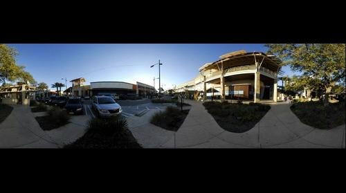 La Cantera shopping center