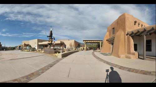 Museum of Indian Arts & Culture, Santa Fe, NM