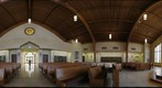 St. Joseph's Chaple at the Cordi-Marian Retreat Center