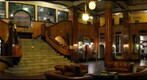 Lobby of the Gadsden Hotel