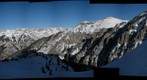 Mountains from Revelation Bowl, Telluride