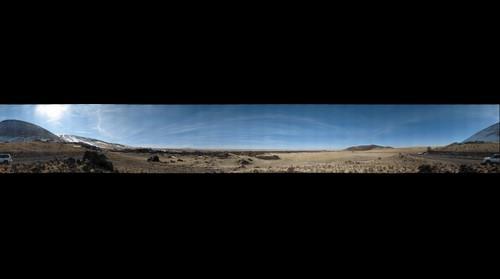 Desert RATS 2010 - SP Crater Lava Flow 6