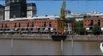 THE WOMAN BRIDGE