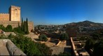Alhambra, Granada, Spain