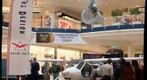 Light sport aircraft at the Mall of America