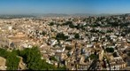 Granada (360) from the Alhambra