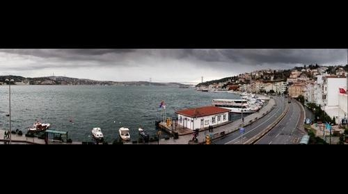 Arnavutköy in Istanbul