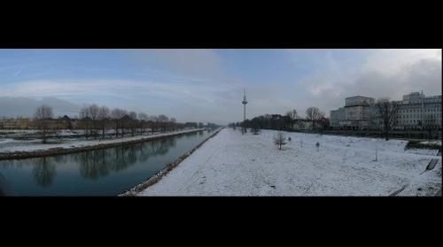 Neckar @ Mannheim