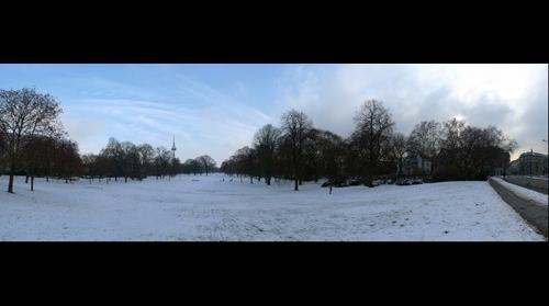 Luisenpark @ Mannheim