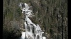 Whitewater Falls in Winter #2- Standard