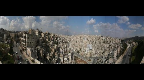 Amman . Jordan ( By Nader Shakhshir )