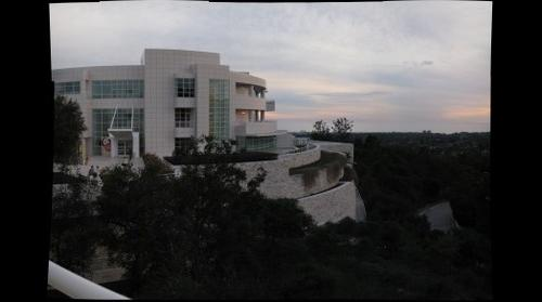 Getty Center (West)